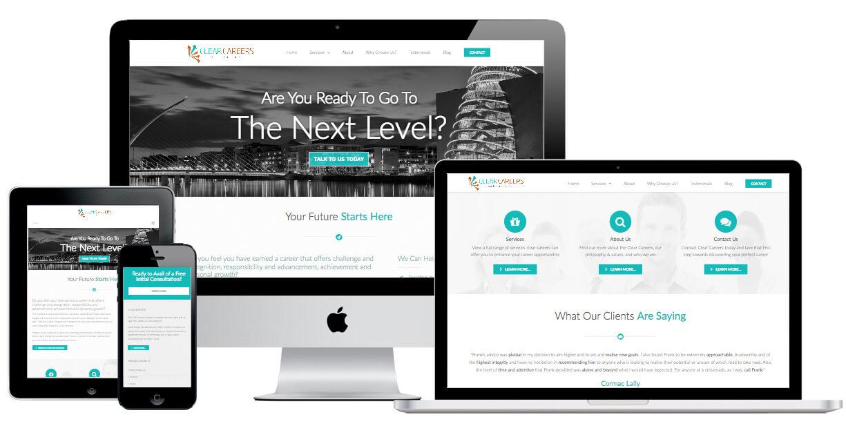 Web Design Ireland | Website Design Wexford & Dublin